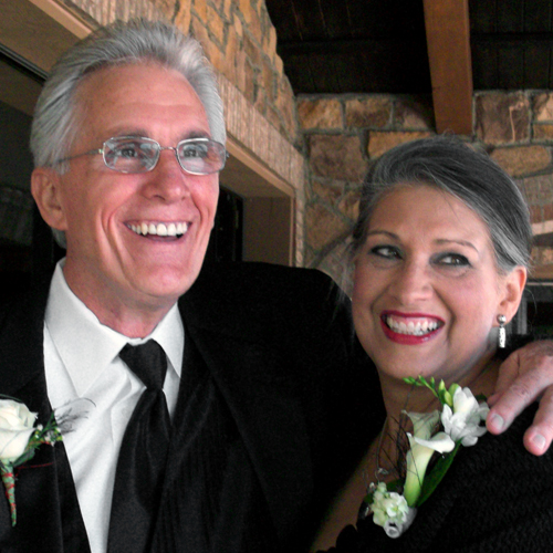 John & Cindy Wahe